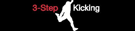 3-step-kicking